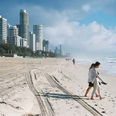 Businesses in the Gold Coast
