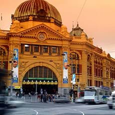 Businesses in Melbourne