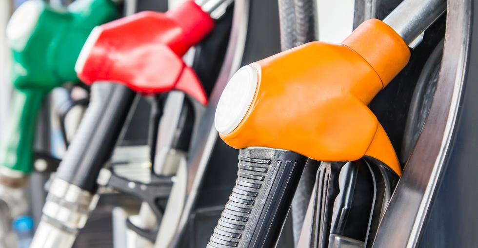 article Sector spotlight: petrol stations image