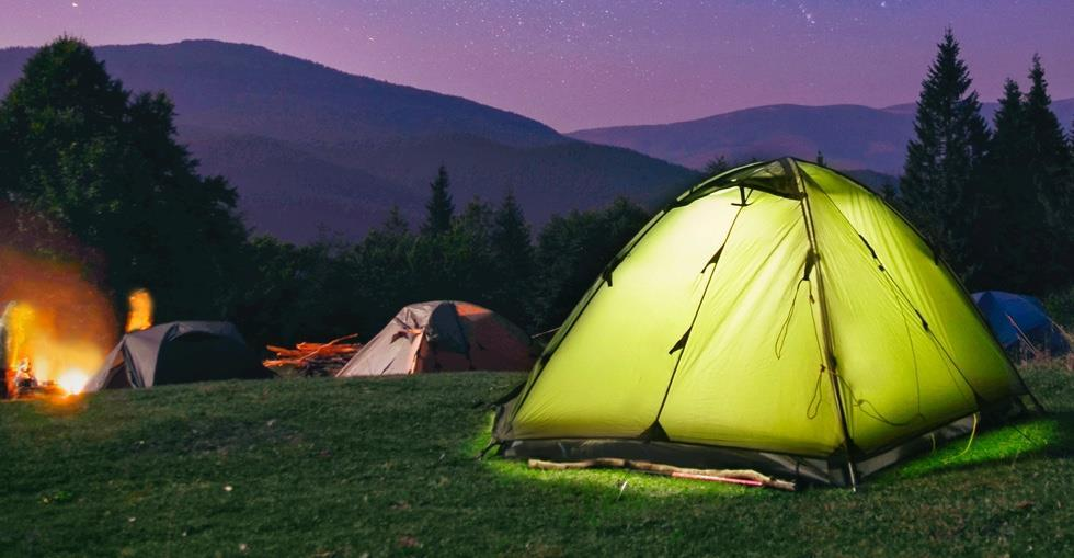 How to run a campsite