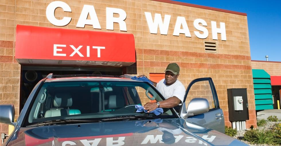 How to sell a car wash