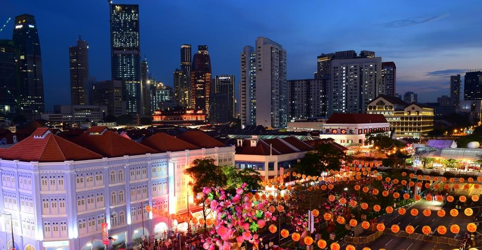 Buy a Business Singapore