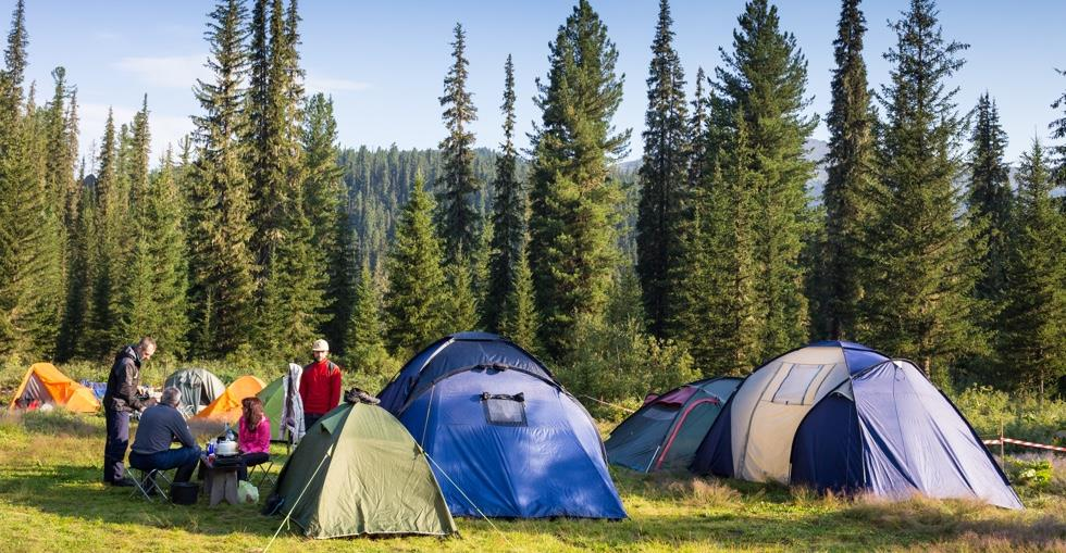 Sector Spotlight - American Campgrounds