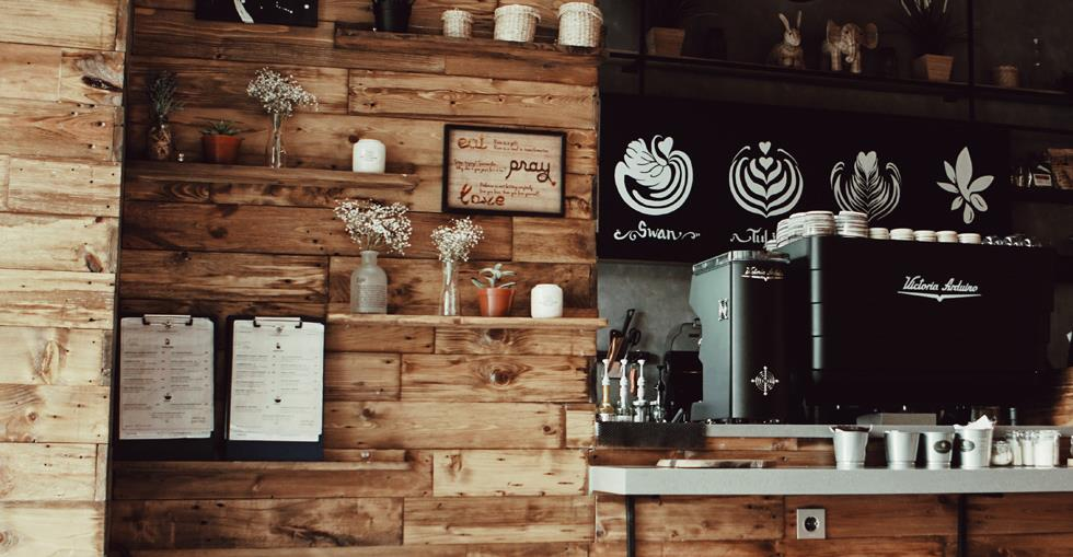 Sector Spotlight: Coffee Shops