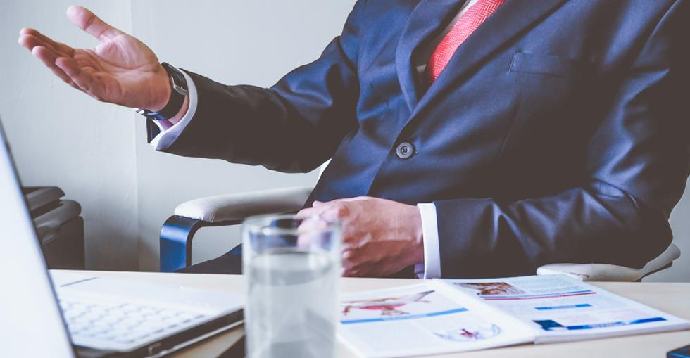 How to Run a Business Brokerage