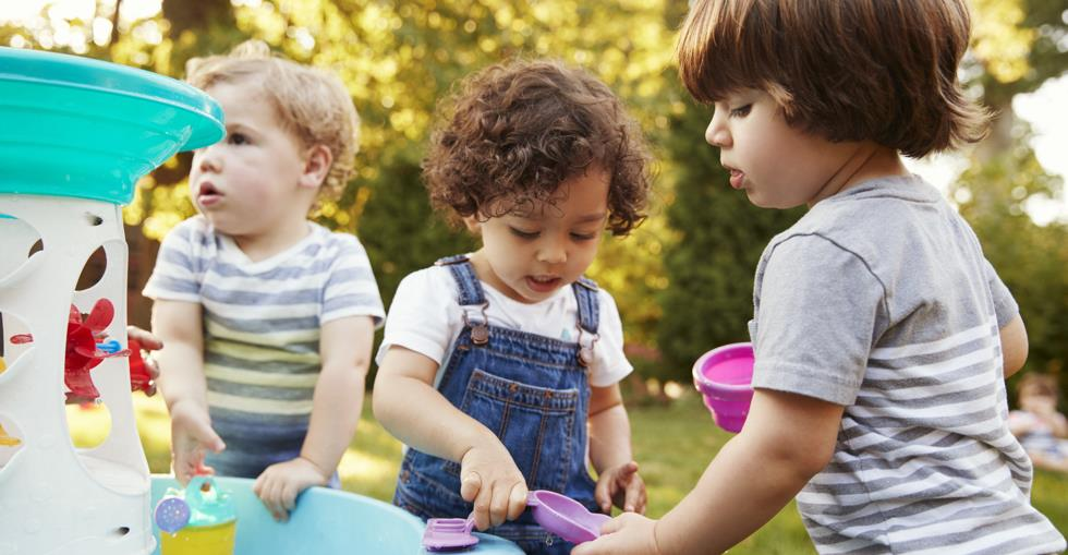How to Run a Childcare Centre