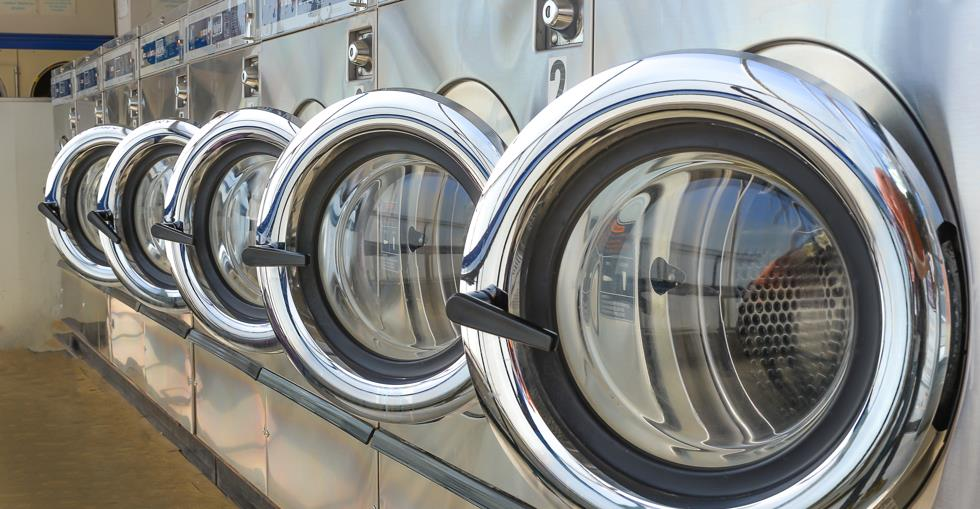 Sector Spotlight: Laundries
