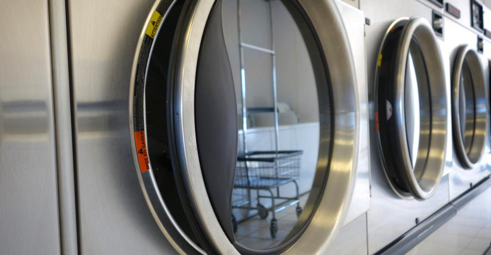 article Buying a launderette image