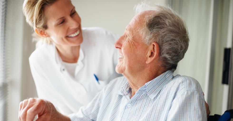 Sector Spotlight: Aged Care