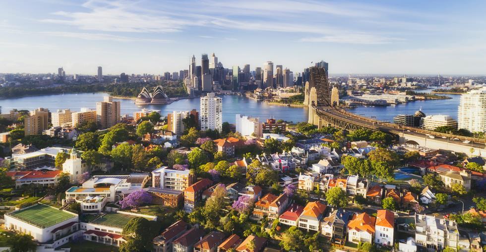 Sydney Real Estate