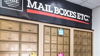 mail boxes etc mbe - 1