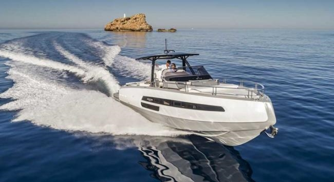 boats outboards sales 20million - 9