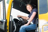truck forklift training - 1