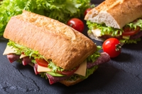 Sandwich Shop located on Major Highway for sale