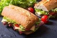 sub sandwich franchise on - 2