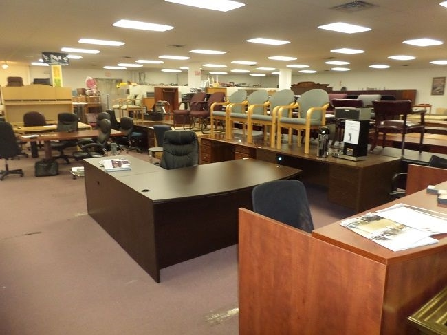 buy an office furniture store in sarasota county business