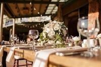 rustic wedding event hire - 1