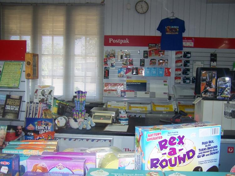 helidon post office toowoomba - 5