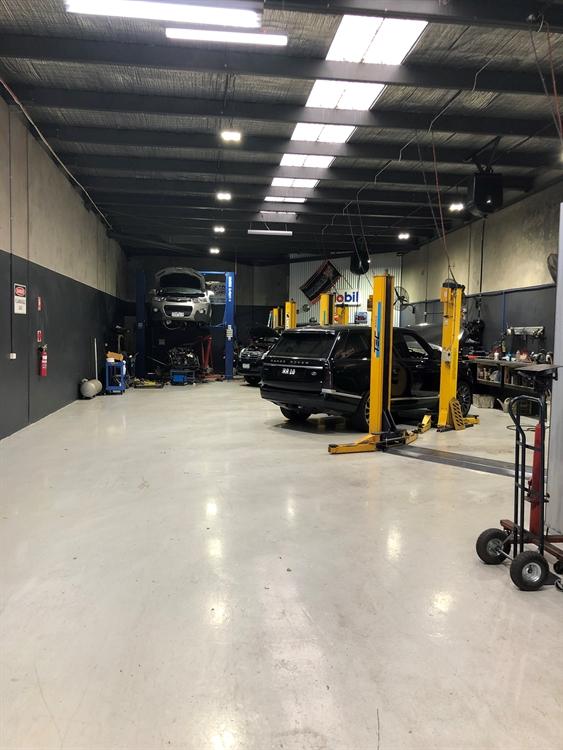freehold automotive services - 4