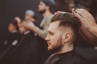 5-star barber shop melbourne - 1