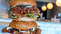 bountiful burger chicken takeaway - 1