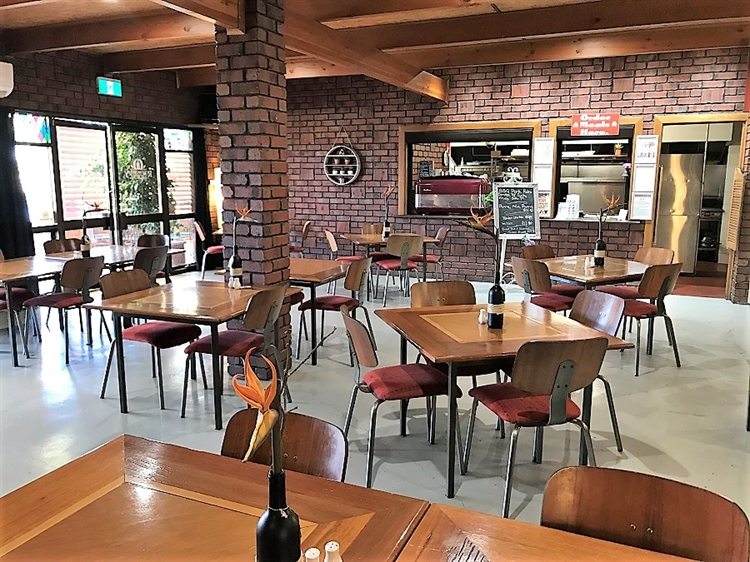 roseworthy hotel lease great - 8