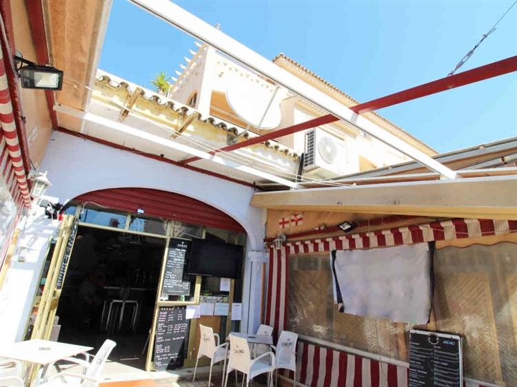 established cafe bar torremolinos - 5
