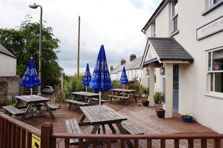 pub restaurant with letting - 9