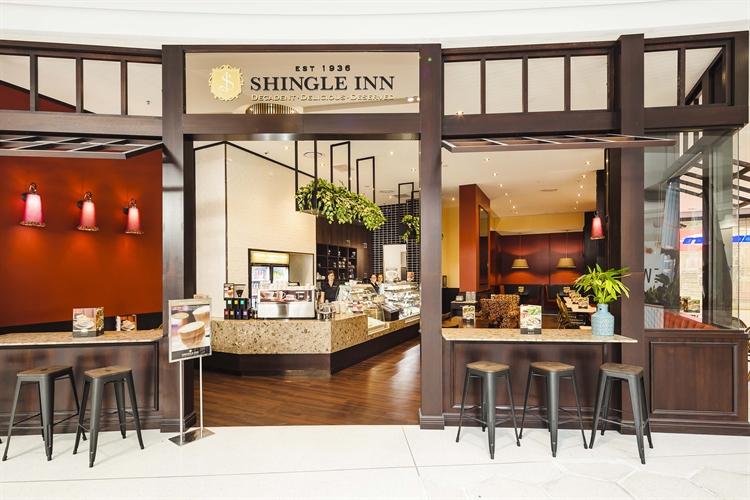 new cafe shingle inn - 4