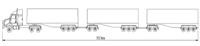 express linehaul refrigerated transport - 1