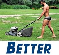 mower outdoor equipment 300k - 2