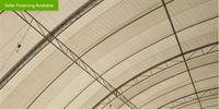 hoop barn agribusiness building - 1