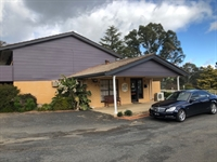 motel lease young nsw - 1
