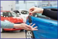 car sales car hire - 1