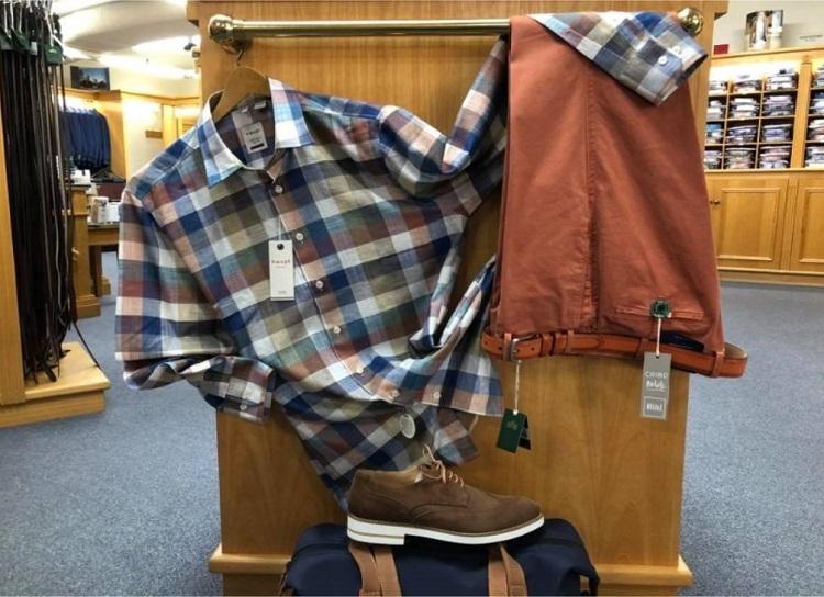 iconic menswear store brisbane - 4