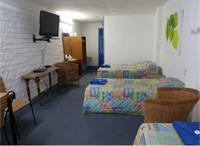 freehold motel the mackay - 2