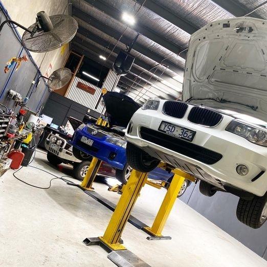 freehold automotive services - 11