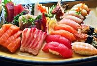 noodle sushi bar rosanna - 1