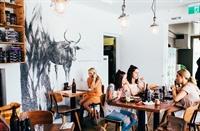 cafe restaurant glen waverley - 1