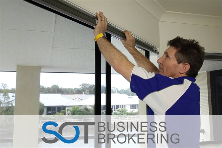 window blind cleaning franchise - 2