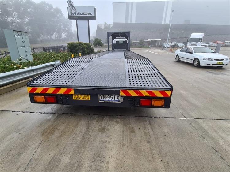 2019 car carrier truck - 4