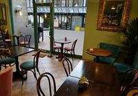 cheltenham licensed cafe restaurant - 3