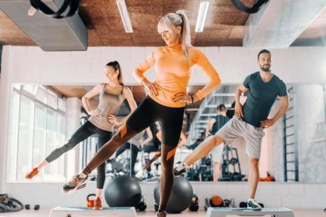 gym equipment lease prime - 2