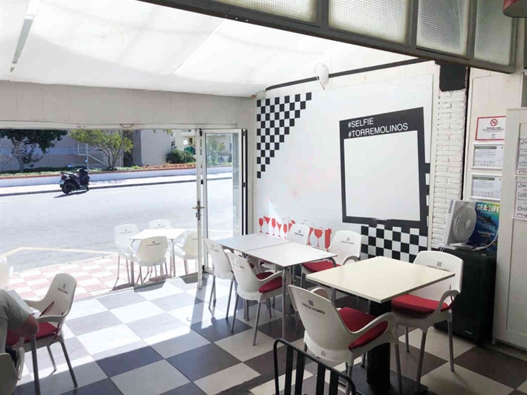 cafe bar torremolinos - 5