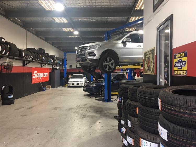 automotive service business hoppers - 5