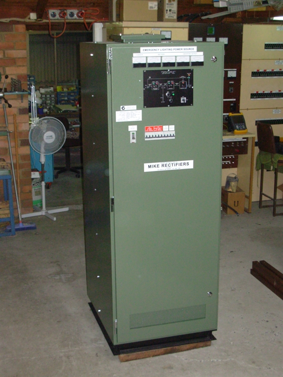 electrical power electronics ip - 11