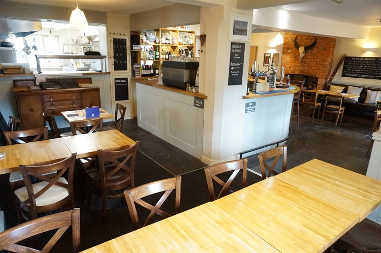 pub restaurant with letting - 6