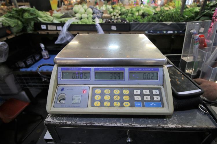 fresh produce market stall - 15