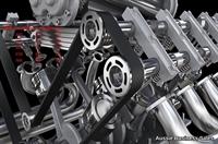 engine parts distribution - 1