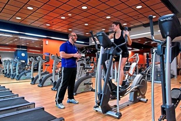plus fitness 24 7 - 5